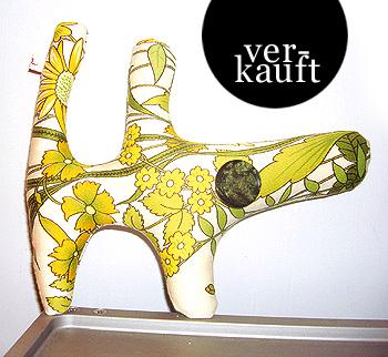 Le'Lo's 33-23-12-06 by Letizia Lorenzetti Zürich