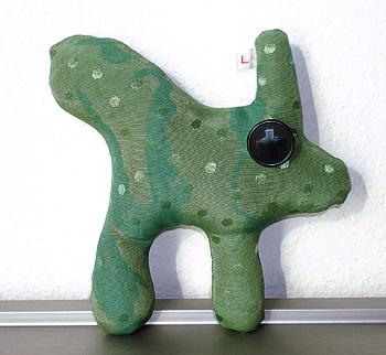 Le'Lo's 67-25-1-07C by Letizia Lorenzetti Zürich